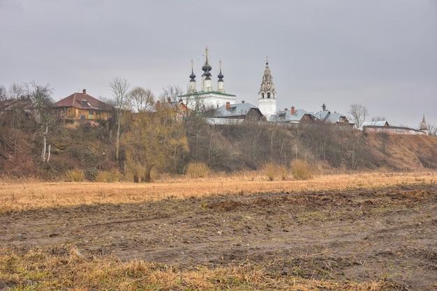 Kościół wniebowstąpienia w klasztorze aleksandra, kościół wniebowstąpienia pańskiego
