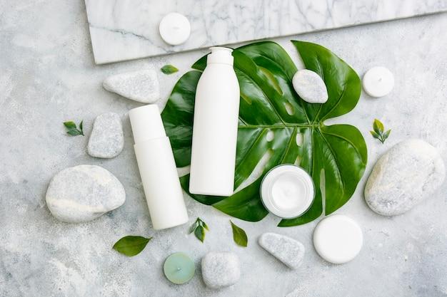 Kosmetyki naturalne produkty