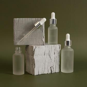 Kosmetyki u różnych odbiorców