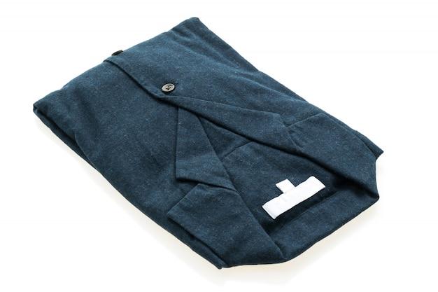 Koszula na ubrania