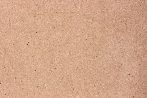 Kraft papieru tekstury tło