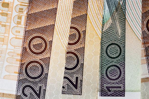 Krajową walutą polską jest złoty