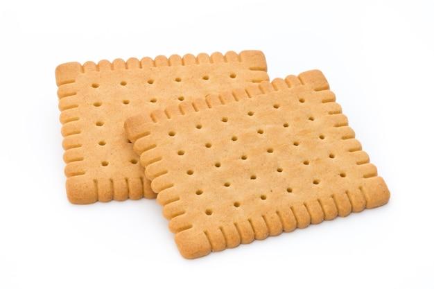 Krakersy masło, ciasteczka.
