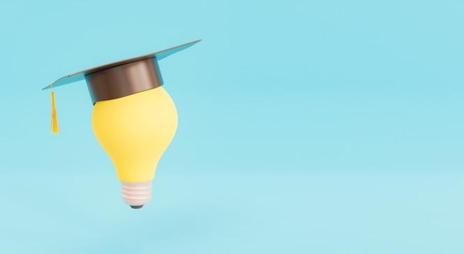 Kreatywna koncepcja edukacji