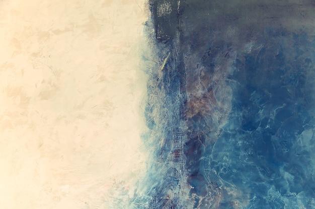 Kreatywne abstrakcyjne malowane tło marmur tekstury tapety tekstury farba akrylowa na ścianie