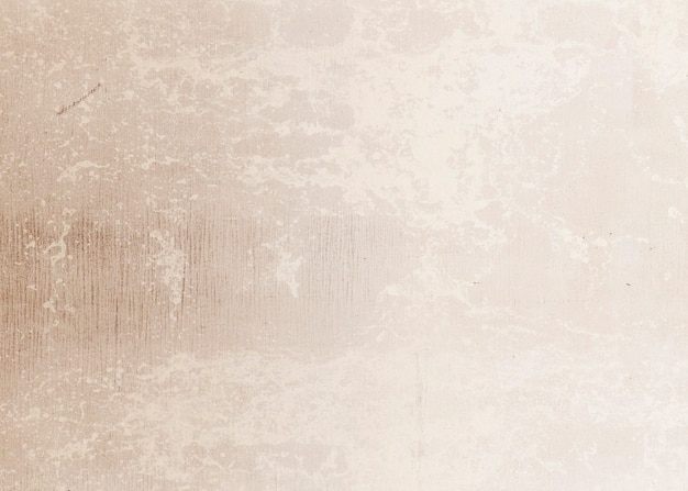 Kremowa ściana teksturowana grunge