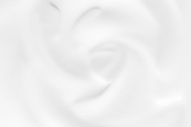 Kremowe, różowe i białe tło