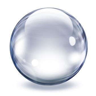 Kryształowa bańka