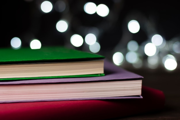Książki i wyobraźnia martwa natura