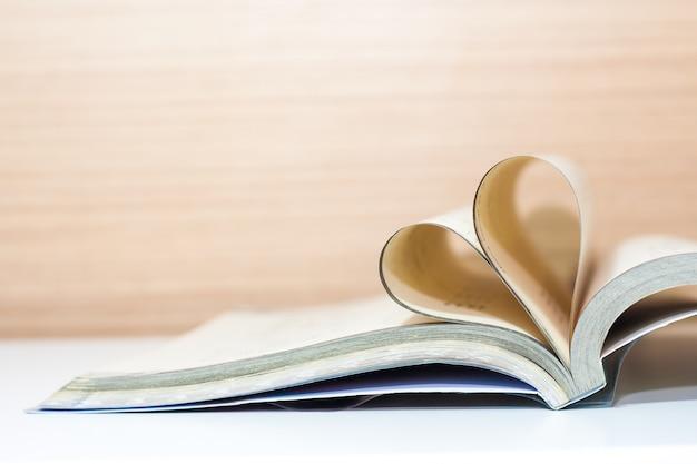 Księga serca
