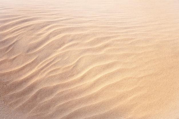 Kształty w piasku