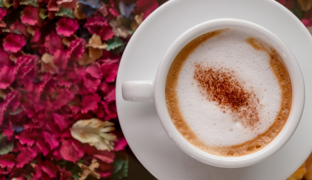 Kubek kawy