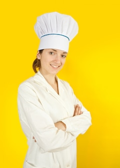 Kucharz żeński