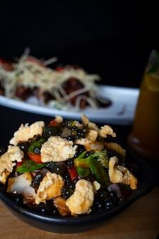 Kuchnia chińsko-peruwiańska - 11