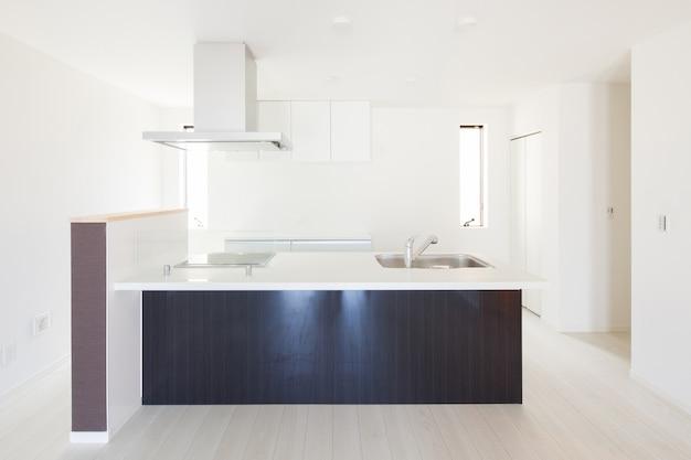 Kuchnia i pokój