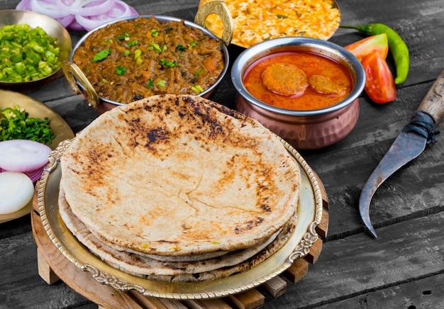 Kuchnia indyjska żywności