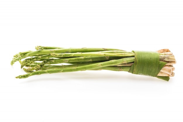 Kuchnia sezonie jedzenie zielonych warzyw
