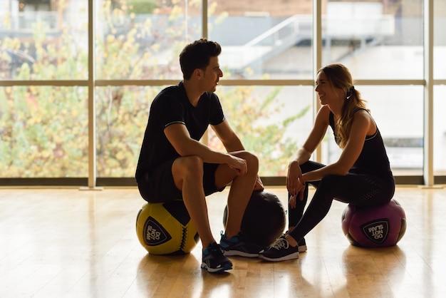 Kulturystyka zdrowe samice siła siłownia