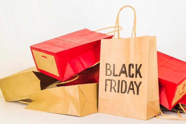 Kupie pakiety zakupy rzemiosła z napisem sprzedaży