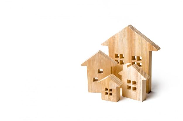 Kupno i sprzedaż nieruchomości, budownictwo. apartamenty i apartamenty.