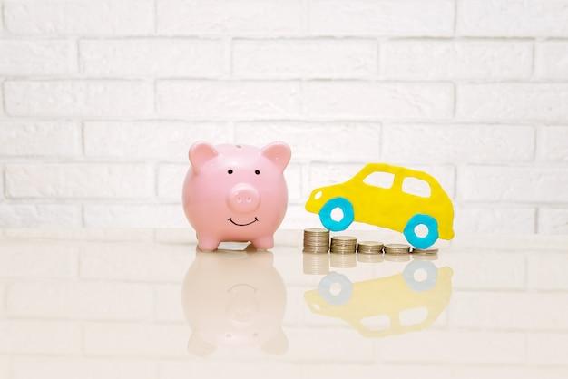 Kupno lub sprzedaż samochodu