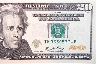 Kurs wymiany dolara