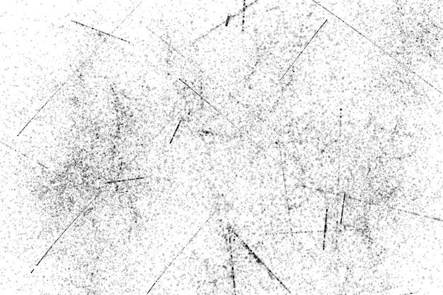 Kurz i porysowane teksturowane tłagrunge białe i czarne tło ścienneabstrakcyjne tło