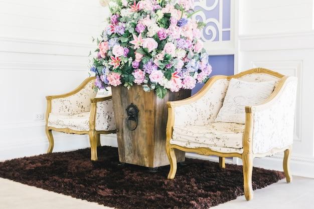 Kwiat wazonu