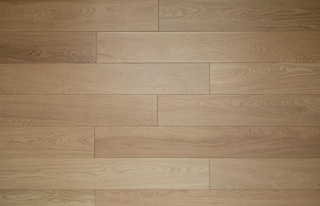 Laminat w tle drewniany laminat i deski parkietowe do podłogi we wnętrzu