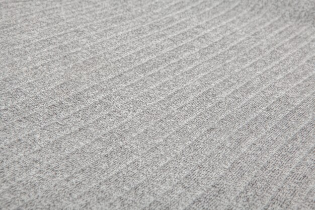 Laminowane drewno fałszywa tekstura szare linie z bliska.