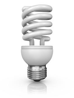 Lampa energooszczędna