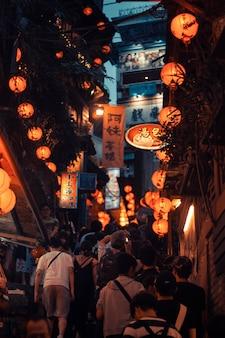 Latent festival na tajwanie
