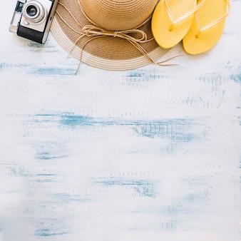 Lato tło z lato