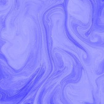 Lawendowy akrylowy zawijasa marmuru skręta tekstury tło