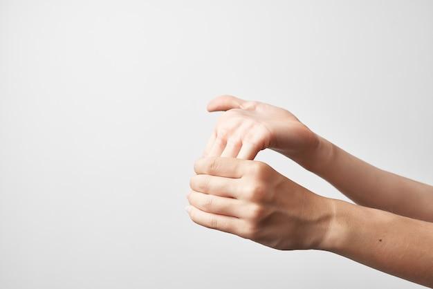 Leczenie reumatyzmu po urazach rąk