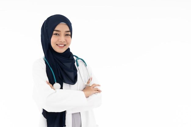 Lekarz muzułmański