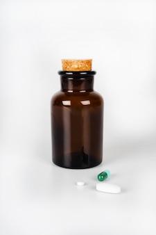Leki na zdrowie