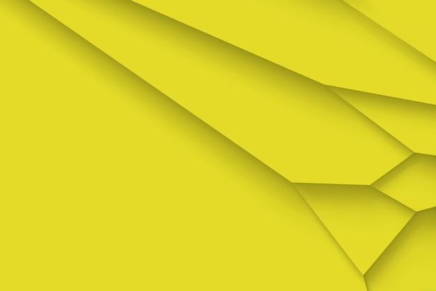 Lekka, cyfrowa tekstura bloków różnej wielkości o różnych kształtach, wznoszących się jeden nad drugim, rzucająca cienie na ilustrację 3d