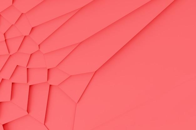 Lekka cyfrowa tekstura bloków różnej wielkości o różnych kształtach