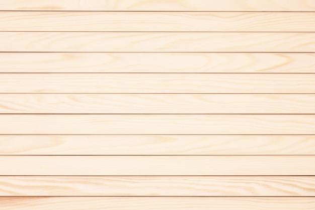 Lekka deska z naturalnym wzorem na powierzchni. jasne tło tekstury drewna