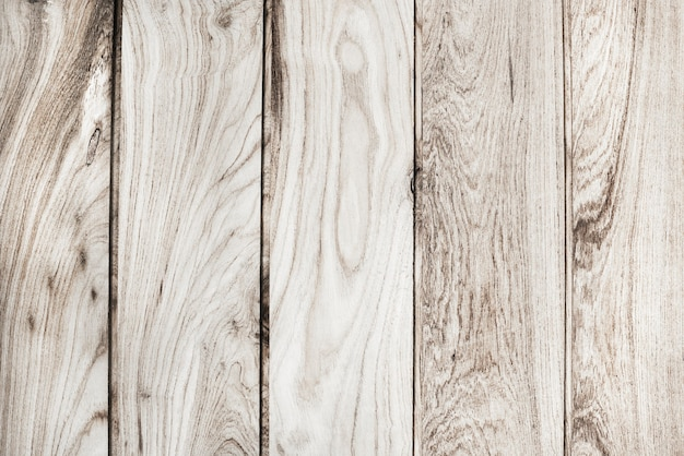 Lekka drewniana podłoga teksturowana w tle
