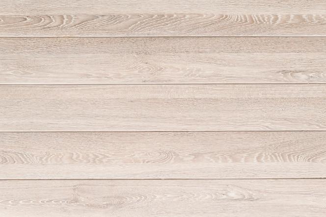 Lekka drewniana podłoga