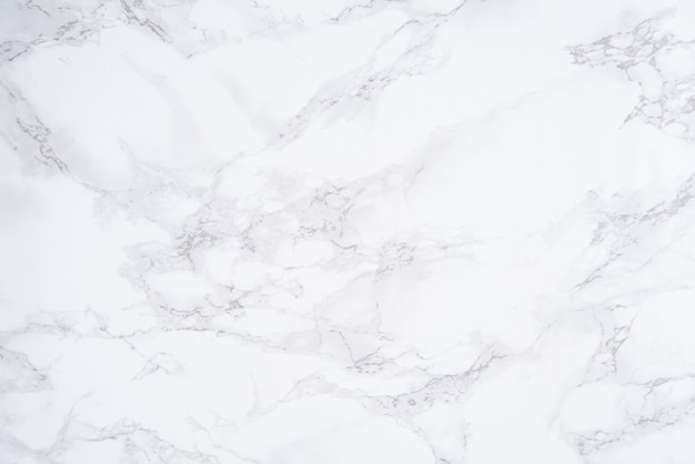 Lekka miękka biała marmurowa konsystencja
