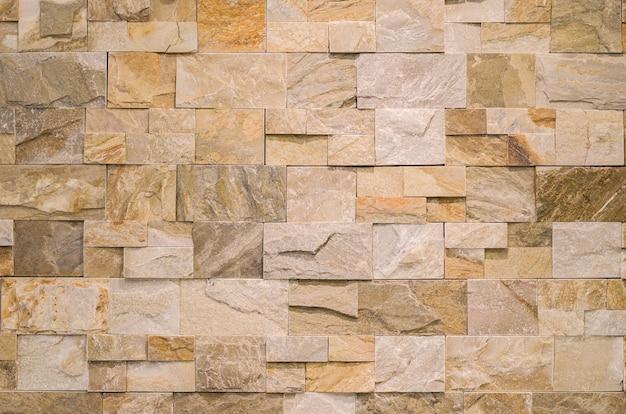 Lekka tekstura kamienia