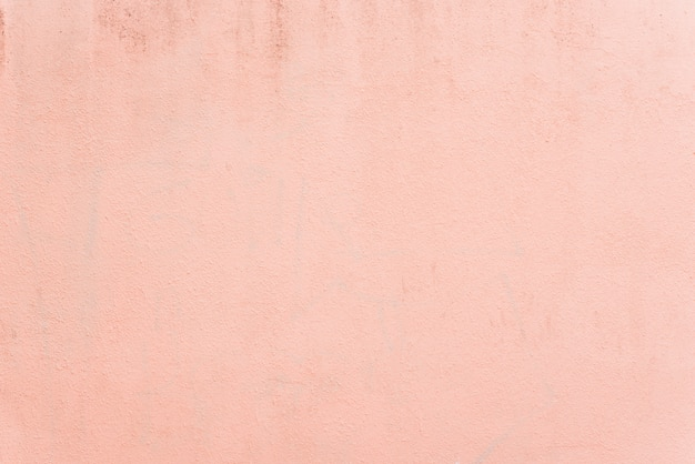 Lekki pastelowy różowy tekstura tło ściana