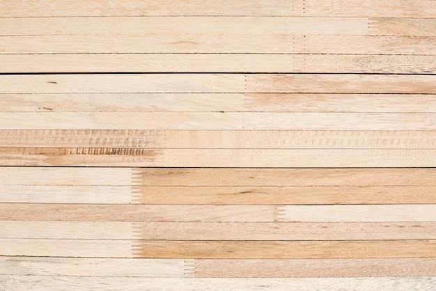Lekkie drewniane podłogi teksturowanej tło