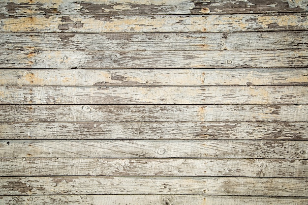 Lekkie stare tło drewna