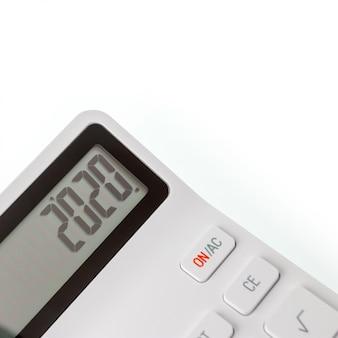 Liczby na kalkulatorze