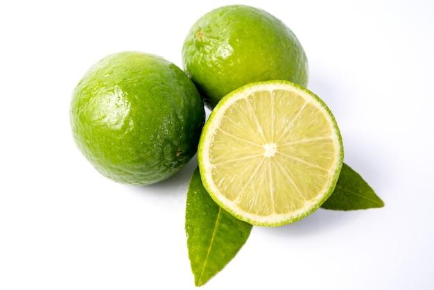 Limonka cytryna