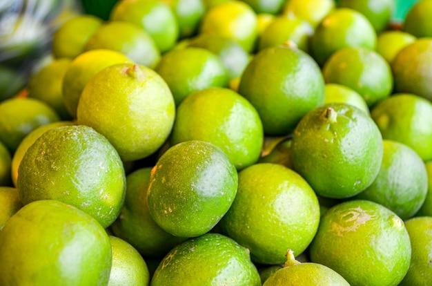 Limonki jugosos